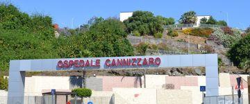 ospedale Cannizzaro bando