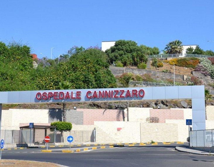 ospedale Cannizzaro bando organi