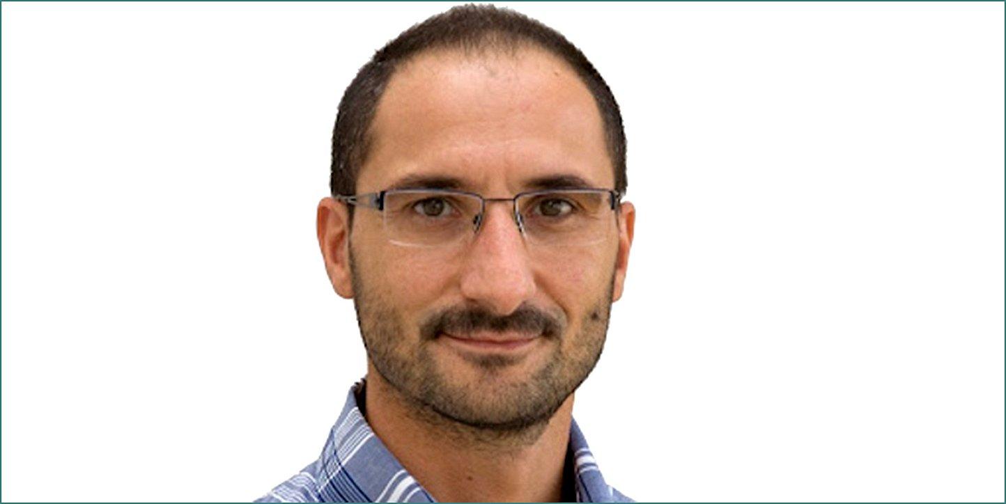 Francesco Cappello, deputato regionale del M5S