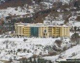 covid hospital petralia