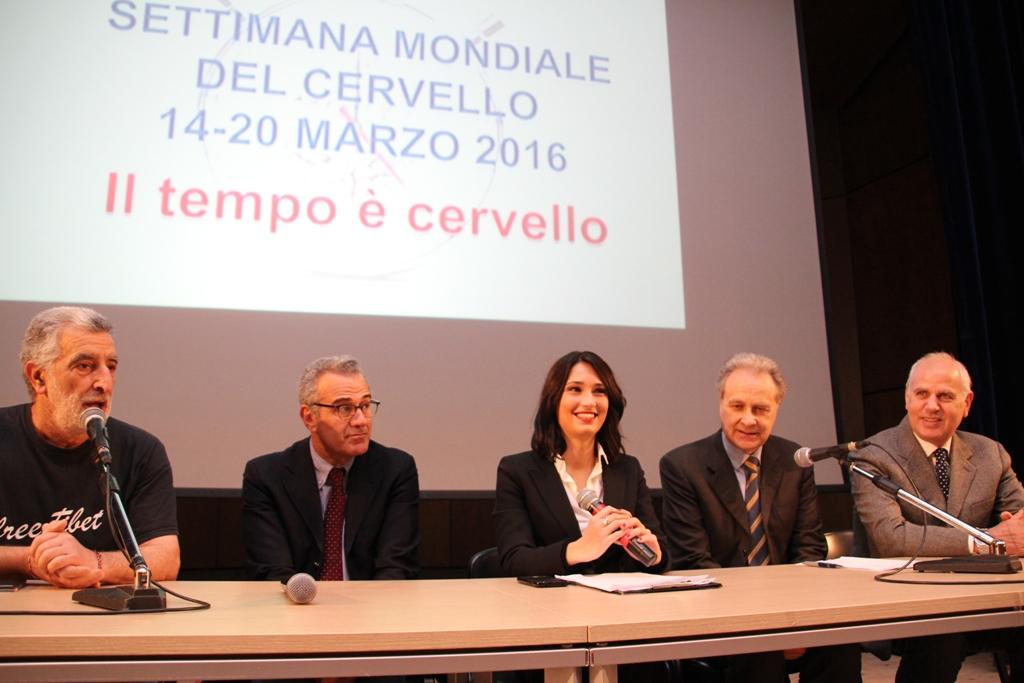 Renato Accorinti, Dino Alagna, Lilly La Fauci, Giacomo Caudo e Placido Bramanti