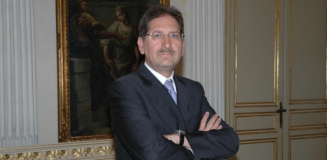 Salvatore Paolo Cantaro