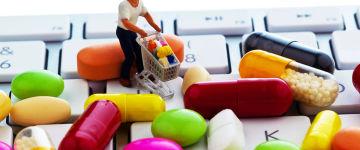 Simbolo farmaci online