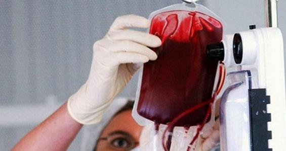 Donazione del sangue, parte la campagna di sensibilizzazione