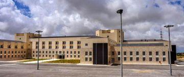 Ospedale Giovanni Paolo II di Ragusa.2