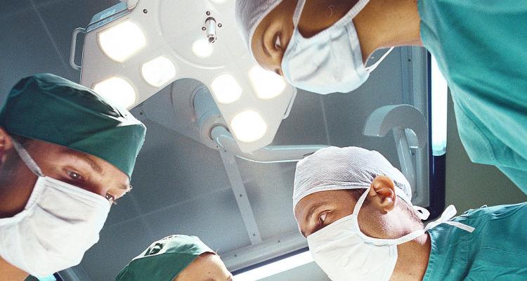 prelievo di organi aneurisma vascolare multiorgano
