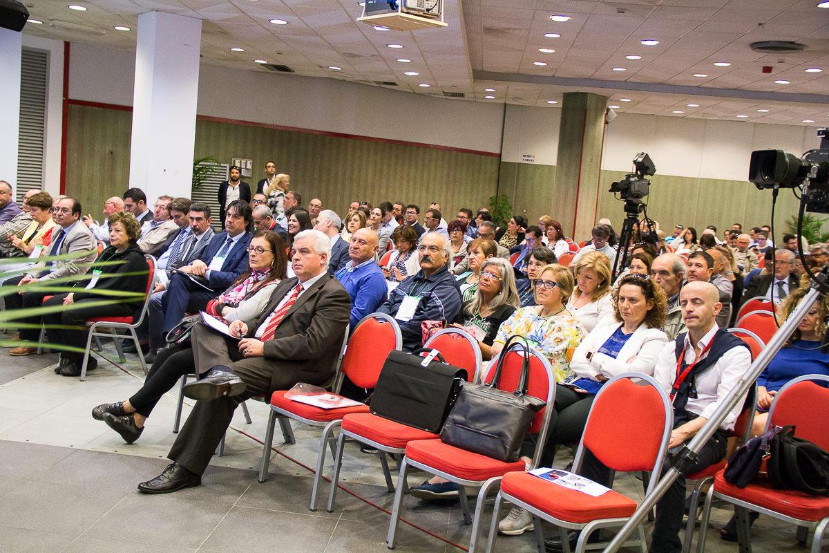 Ipasvi. Congresso regionale 2016