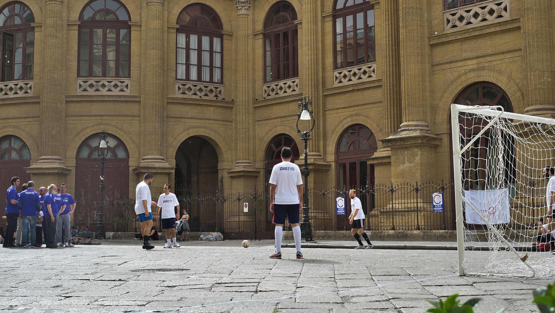 Torneo di calcio