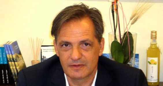 Massimo Buscema