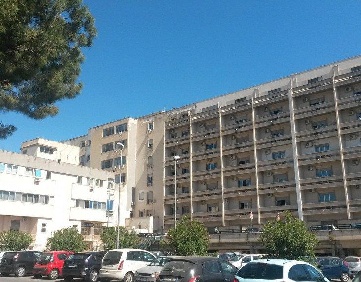 Ospedale Cervello Befana Enel
