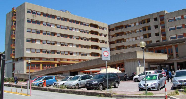 ospedale Papardo accorpamento genetica consultivo