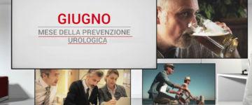 Simbolo prevenzione urologica