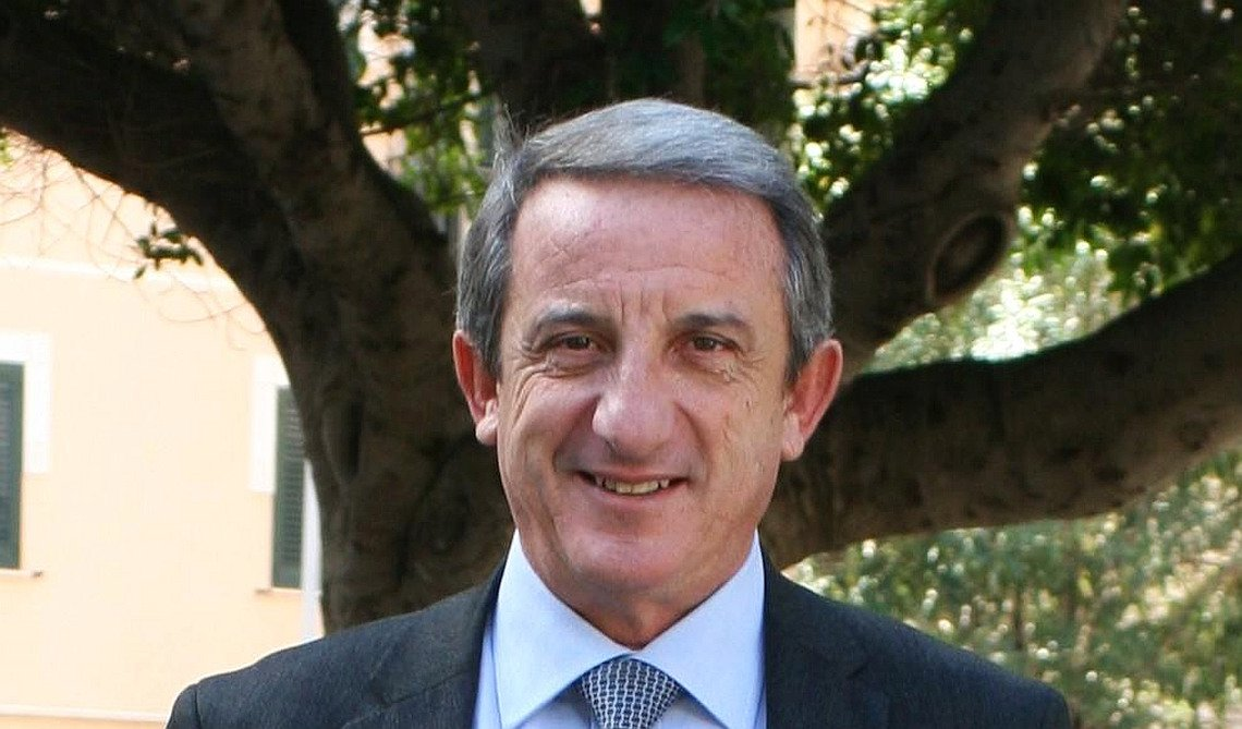 Fabrizio De Nicola