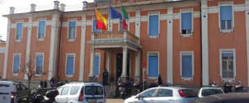 Ospedale Piemonte di Messina