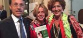 Andrea Mandelli, Beatrice Lorenzin e Mariella Ippolito