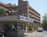 siracusa prelievo organi ospedale Siracusa crollo