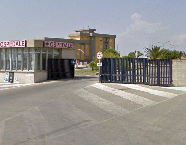 ospedale comiso
