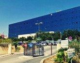 posti letto ospedale Castelvetrano elisuperficie ostetricia