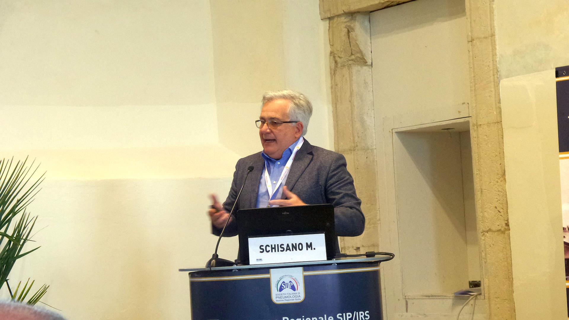M. Schisano
