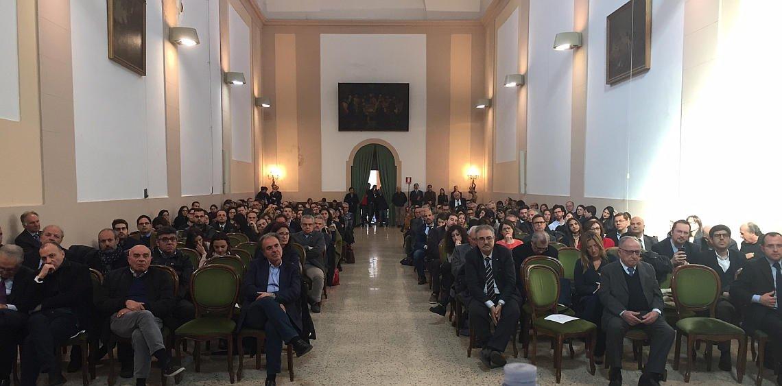 Catania, convegno su responsabilità medica.2