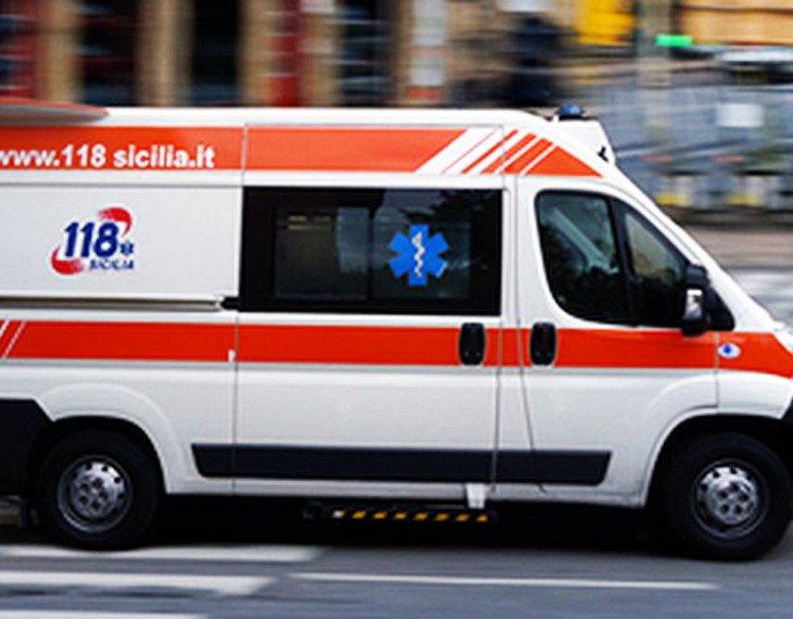 ibla soccorritori 118 Ortigia precari livelli occupazionali cda seus snami seus contratto lettera ambulanza medicalizzata sottiletta affogata
