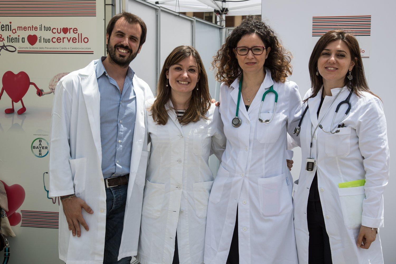 Staff medici