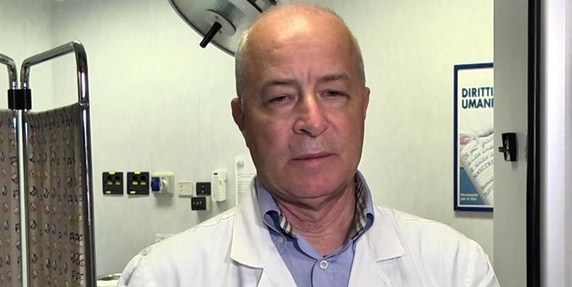 Luigi Alio