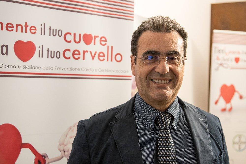 Prof. Salvatore Corrao