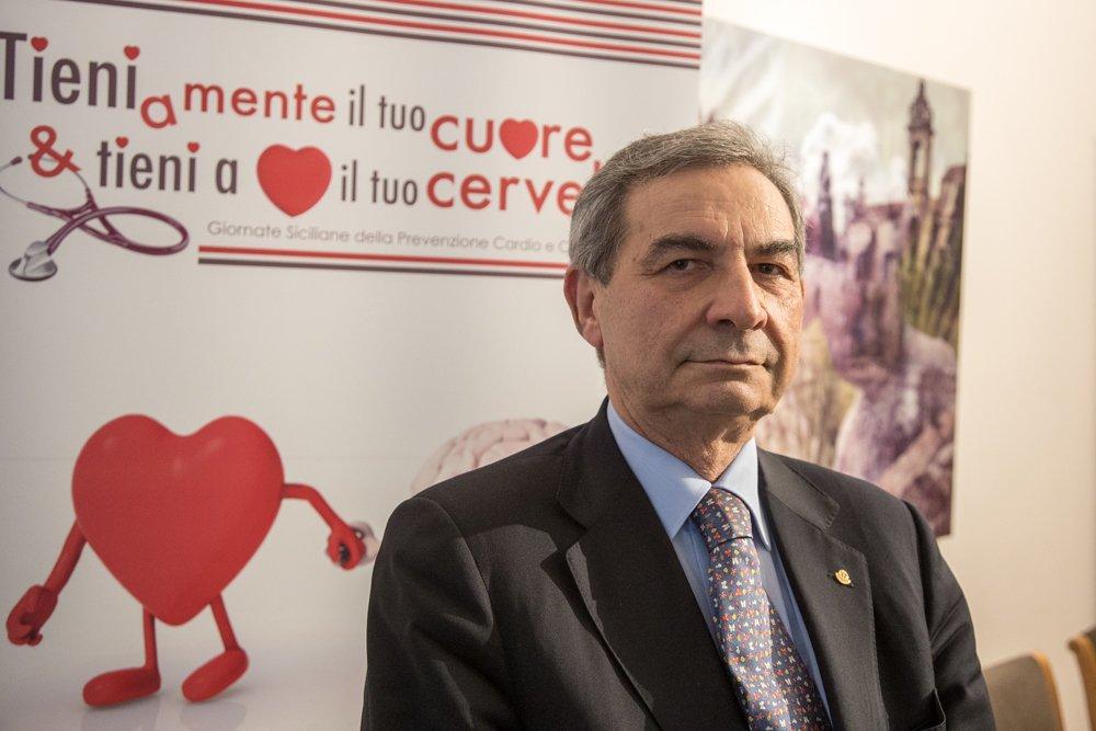 Prof. Salvatore Novo