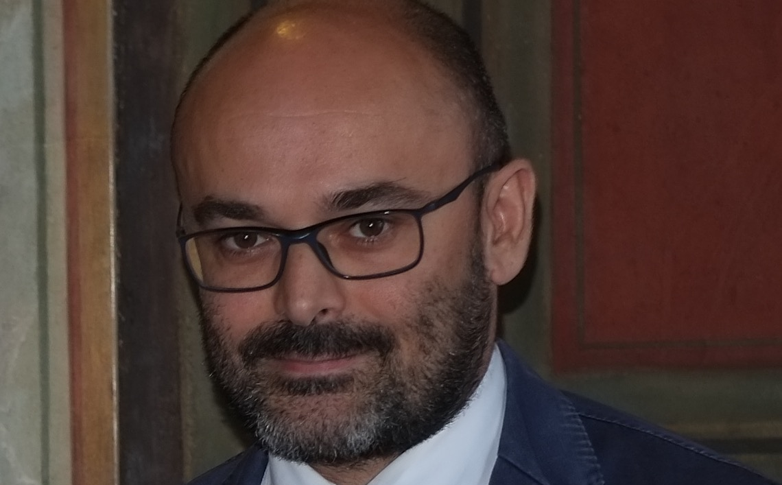 Gaetano Montalbano orizzontale