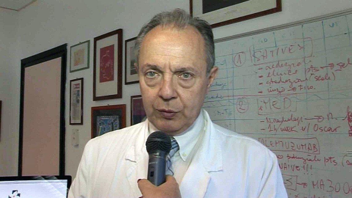 Luigi Grimaldi Neurologo