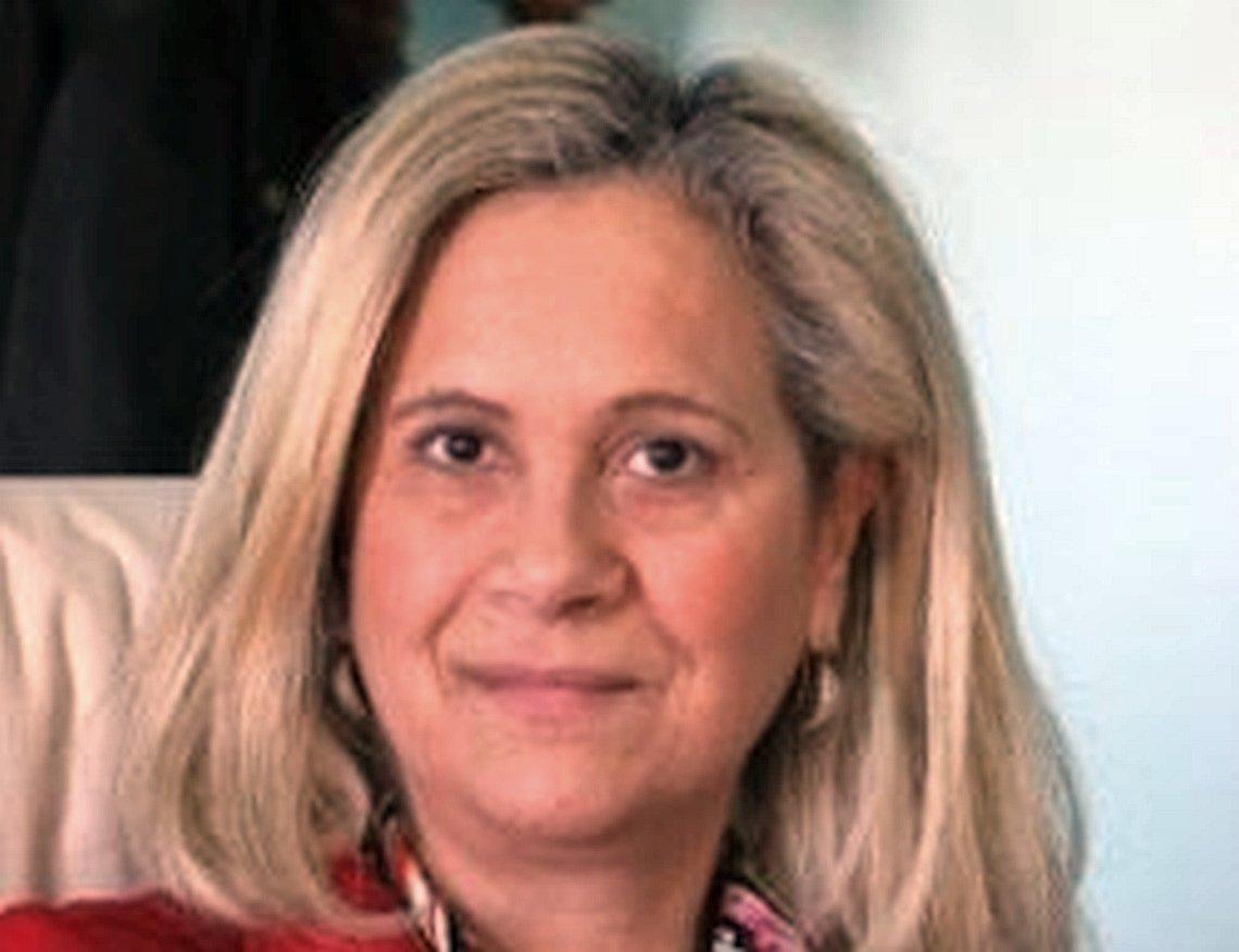 Maria Concetta Martorana