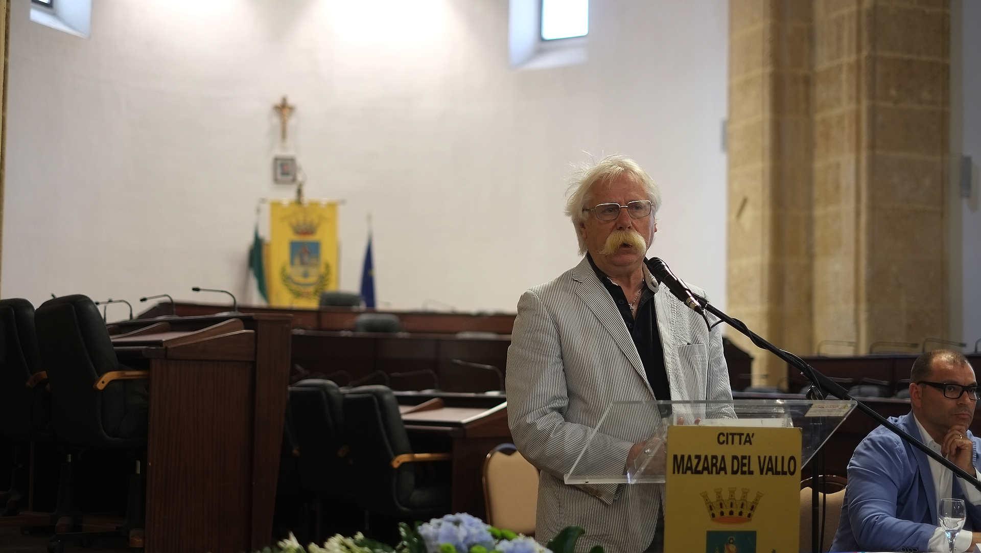 Nicola Cristali