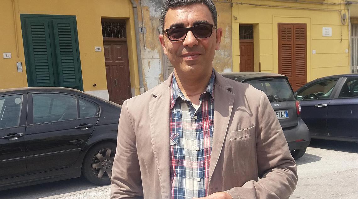 Salvatore Tesauro Seus 118