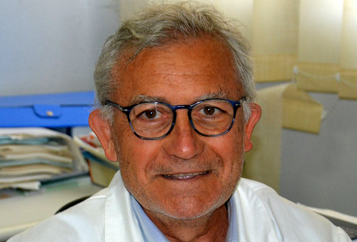 Domenico Maugeri