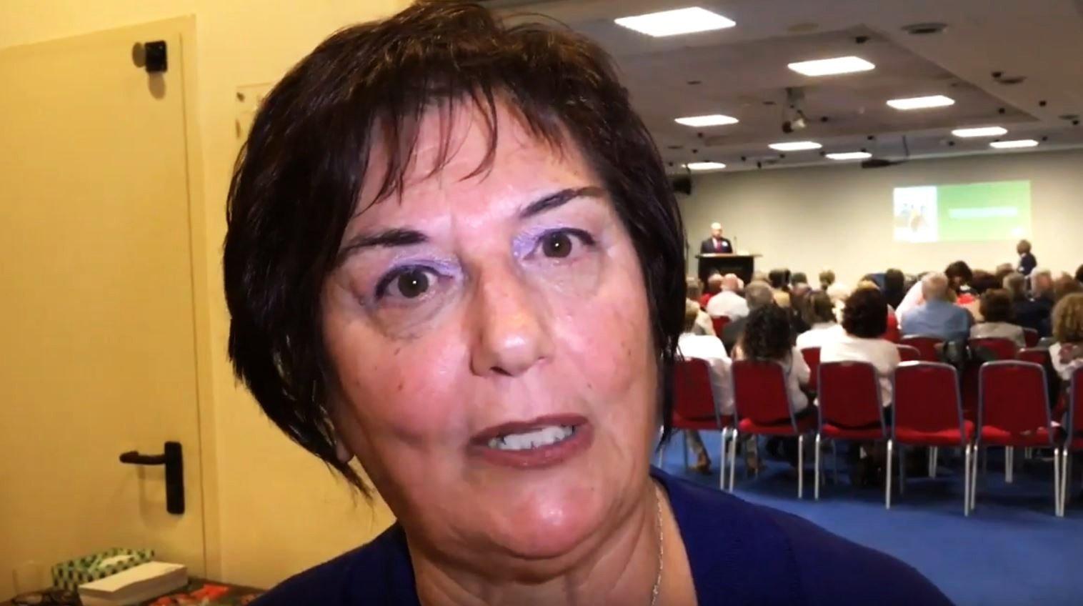 Tania Avarello