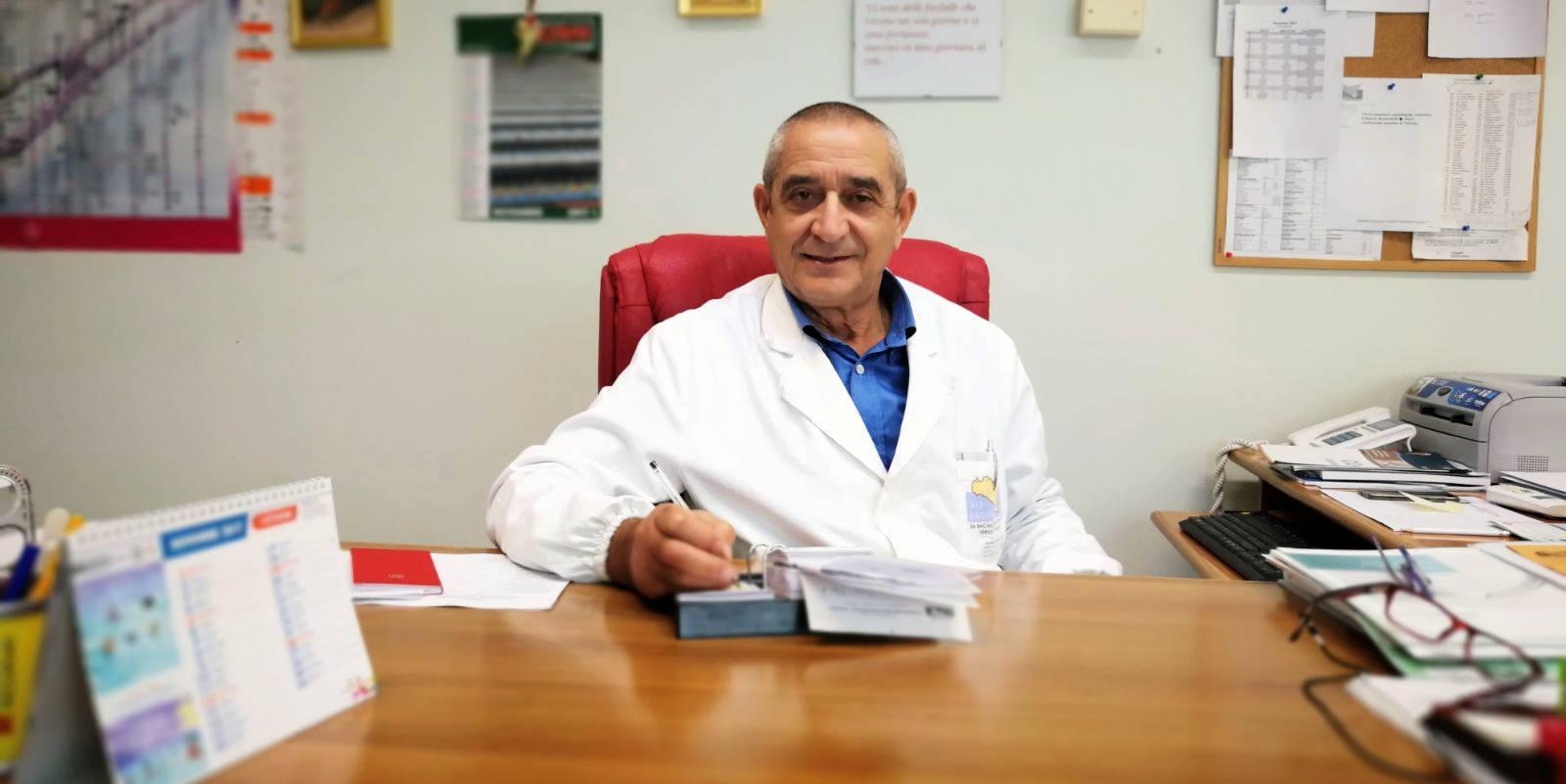 Angelo Barresi