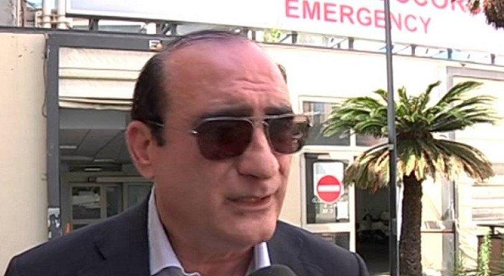 Clemente Giuffrida