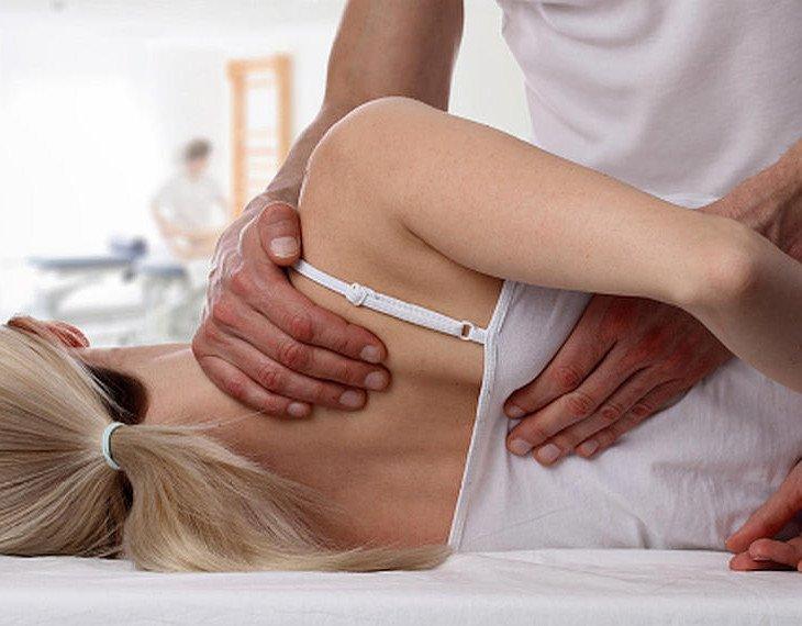 osteopatia chiropratica