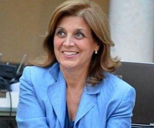 On. Margherita La Rocca Ruvolo