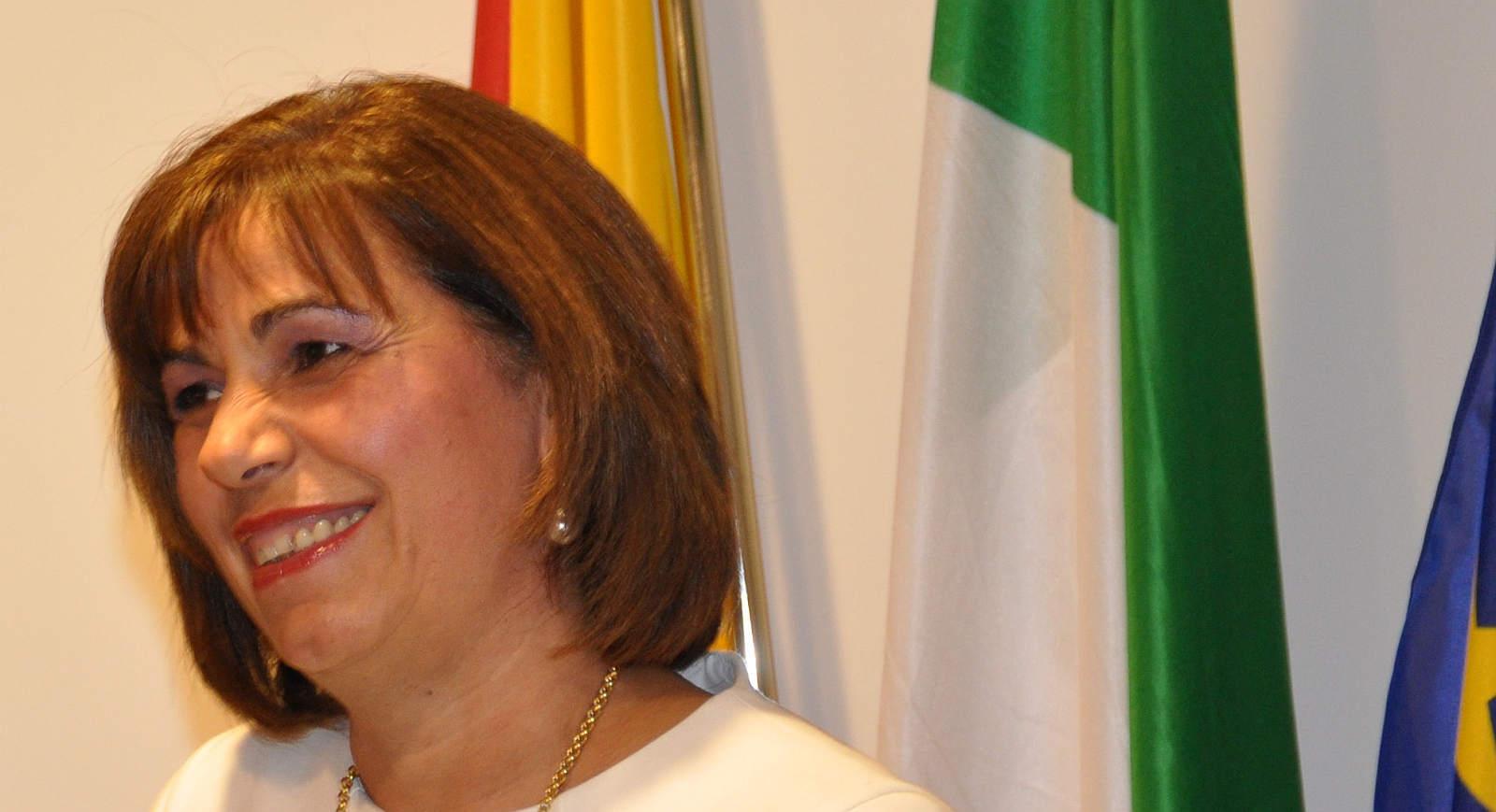 Maria Letizia Di Liberti