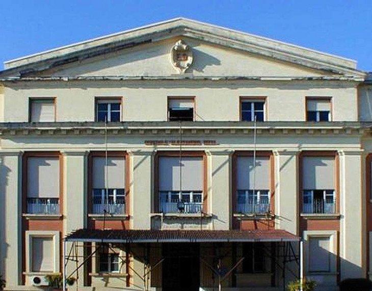ospedale Rizza