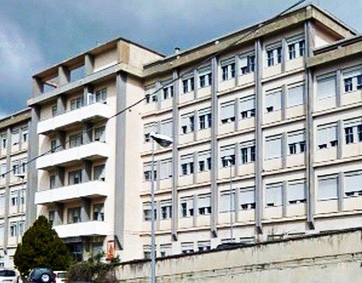 Ospedale di Nicosia