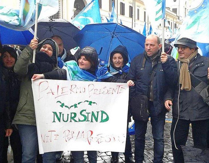 sciopero adesioni