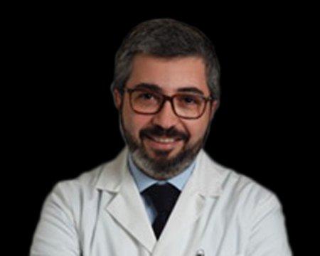 Roberto Varsalona (Ortopedia e Traumatologia)