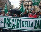 stabilizzazione demansionamenti sciopero coadiutori amministrativi