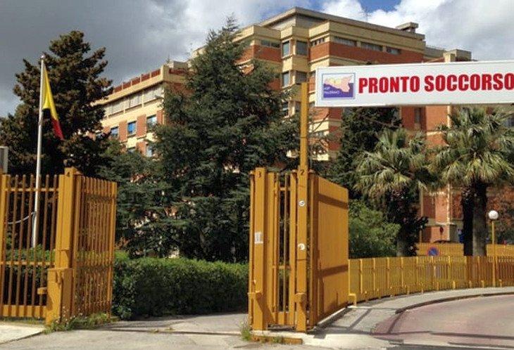 covid hospital partinico coronavirus ospedale partinico