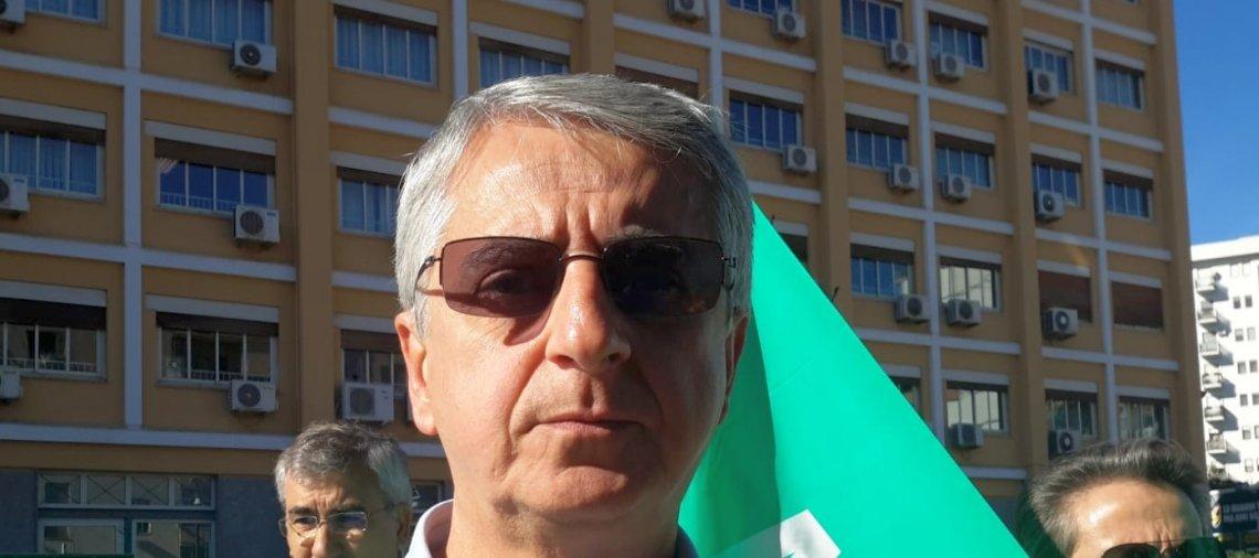 Antonino Palermo (Anaao Assomed)