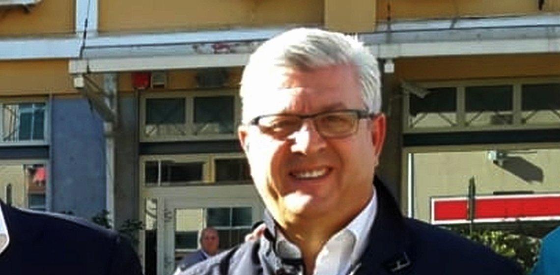 Giuseppe Canzone (Fesmed)