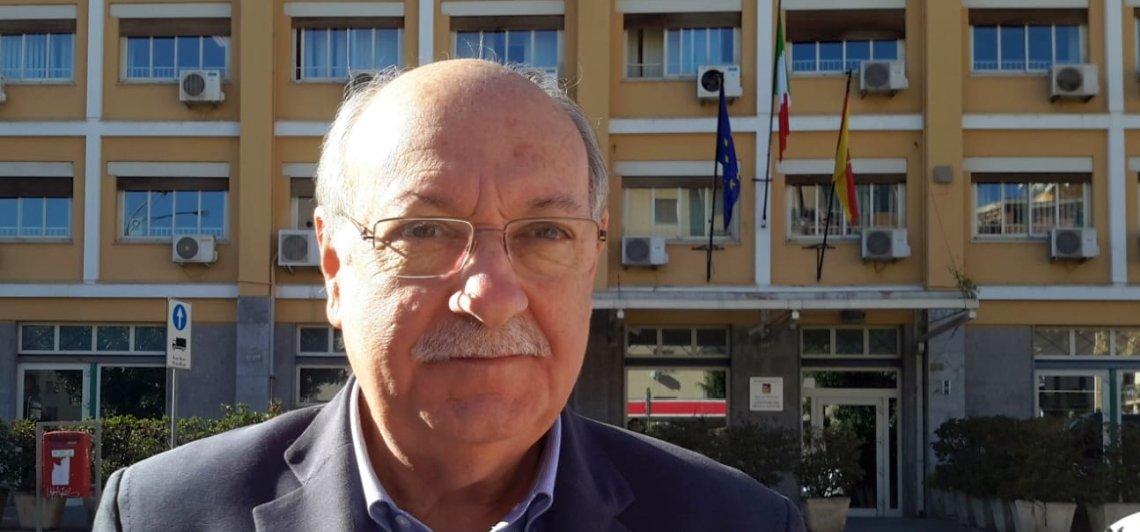 Massimo Farinella (Cisl)